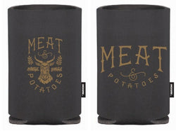 Meat & Potatoes – Beer Coozie