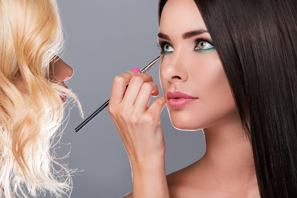 Freelance Makeup Artistry Course