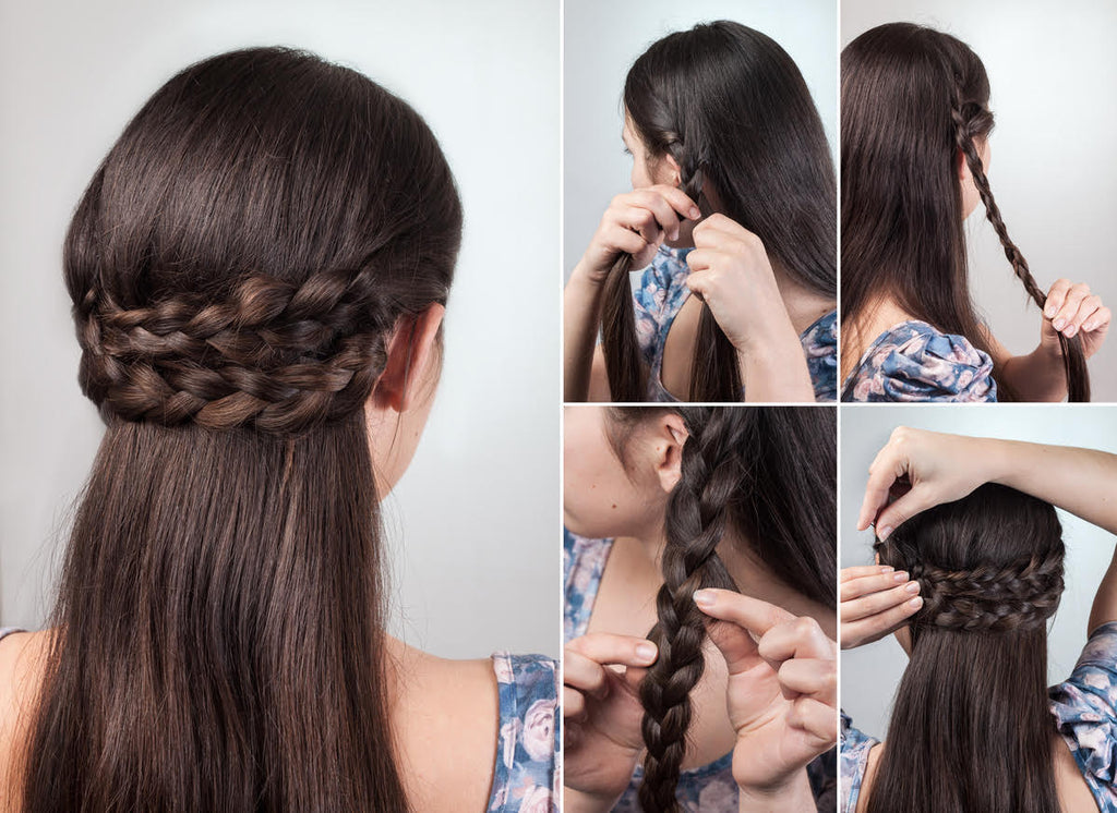 Hair Styling Course