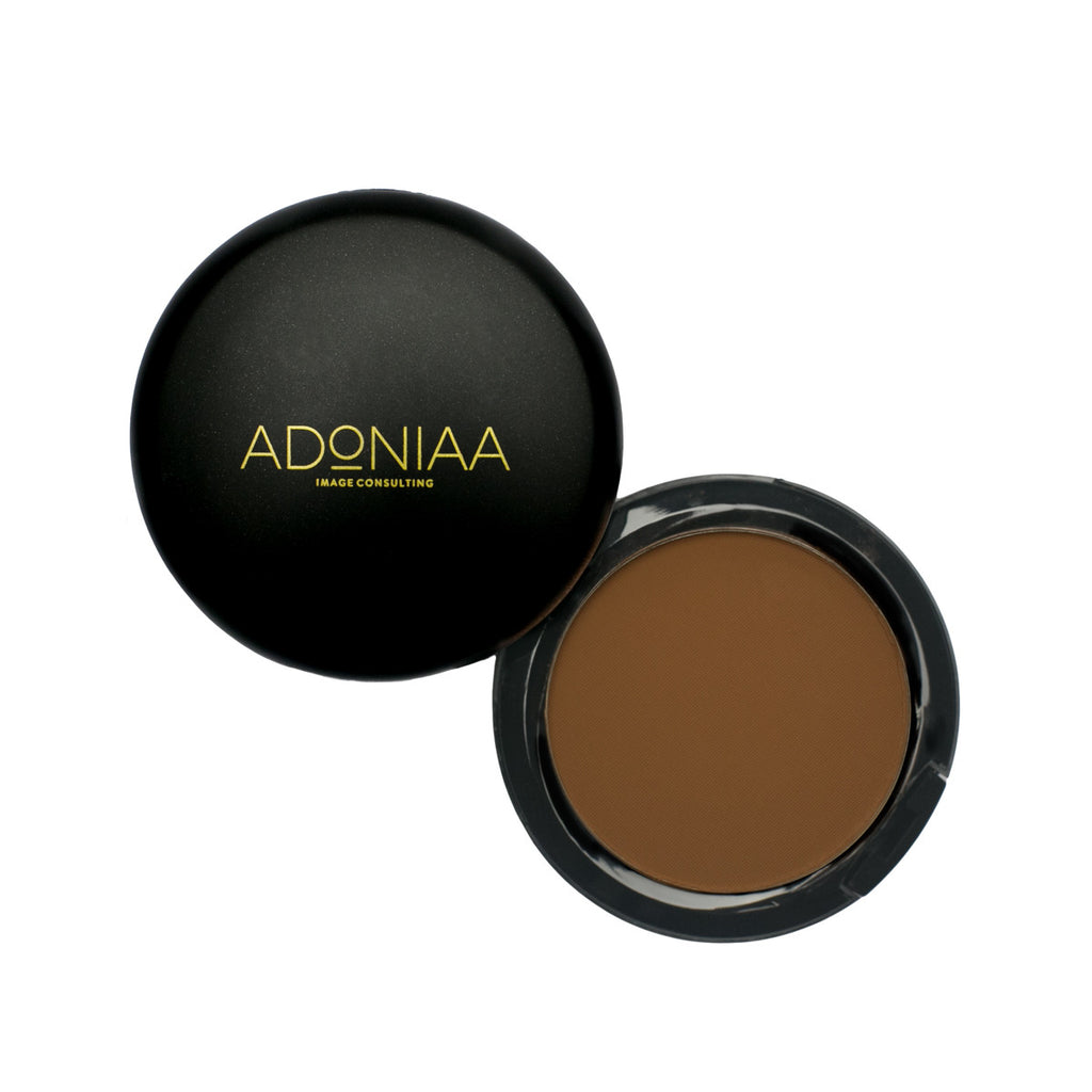 Second Skin Dual Powder