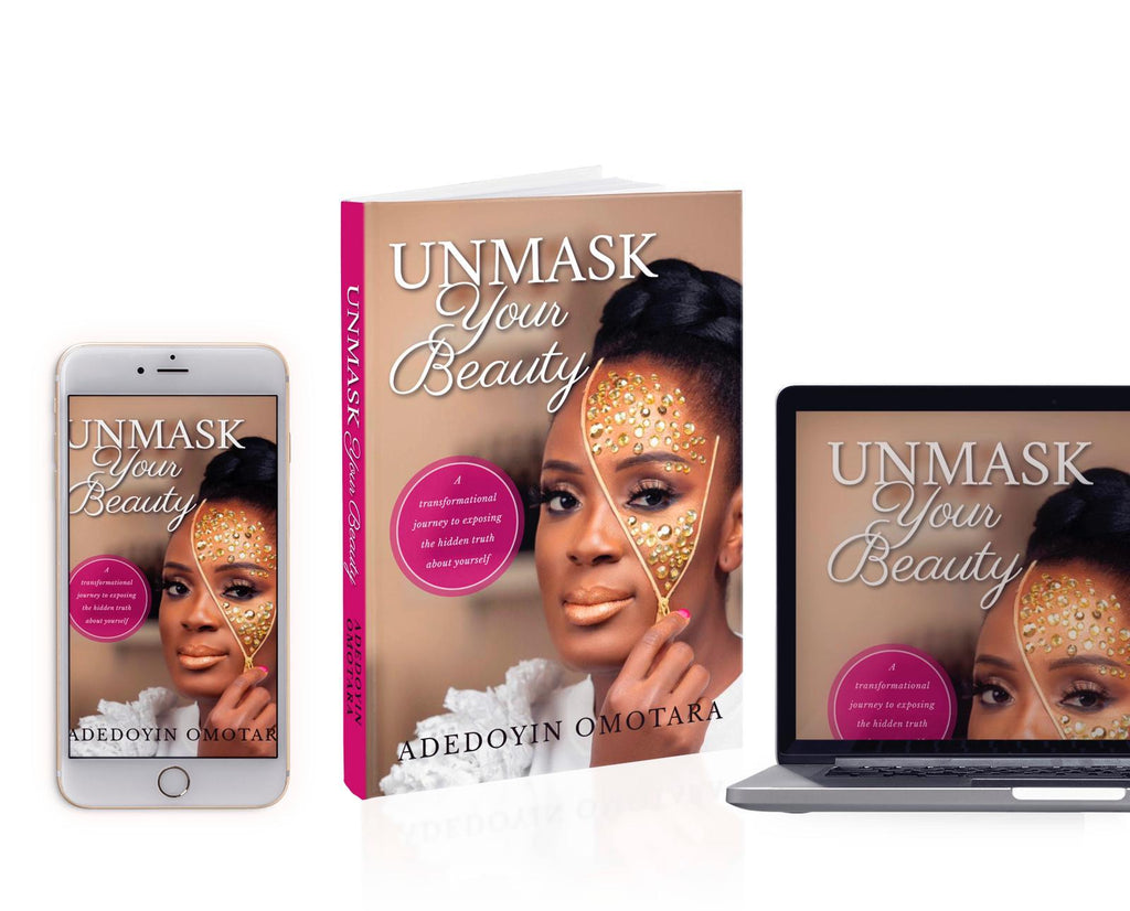 Unmask Your Beauty (The Book)