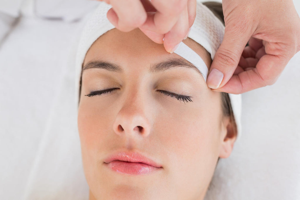 Professional Brow  Waxing & Tinting