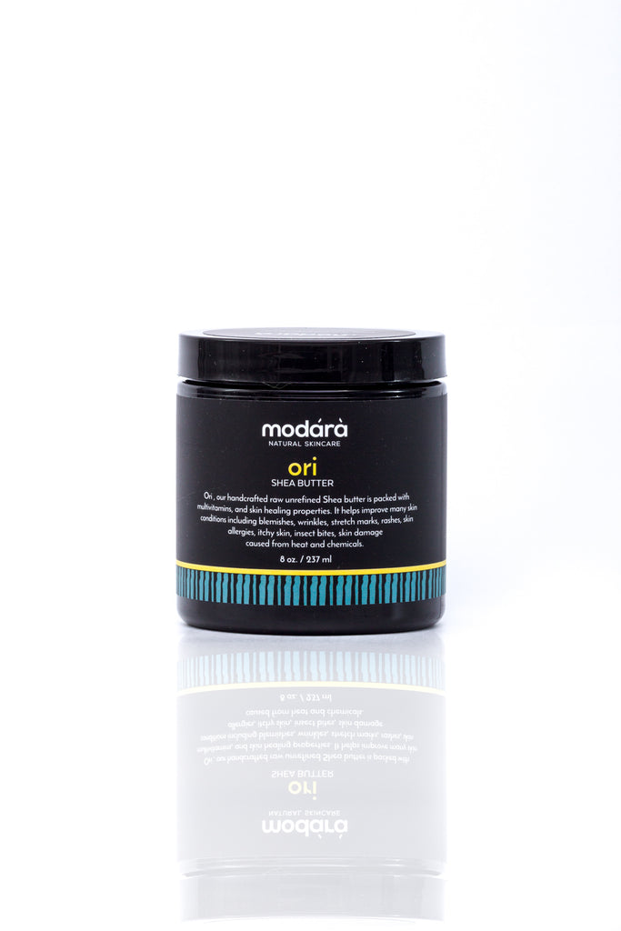 Modara Body Butter - Ori