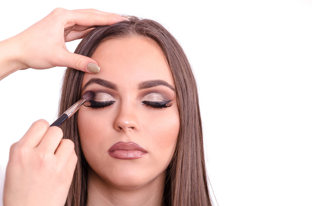 Personal Makeup 101 (Your 10-step guide to Perfect Makeup Application)