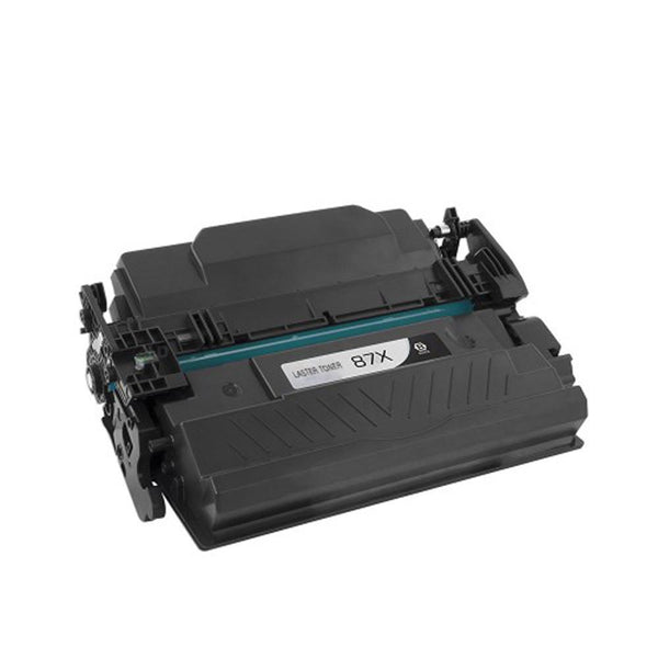 HP CF287X Toner Cartridge Black New Compatible