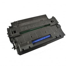 Compatible HP 55X (CE255X) Black Toner Cartridge