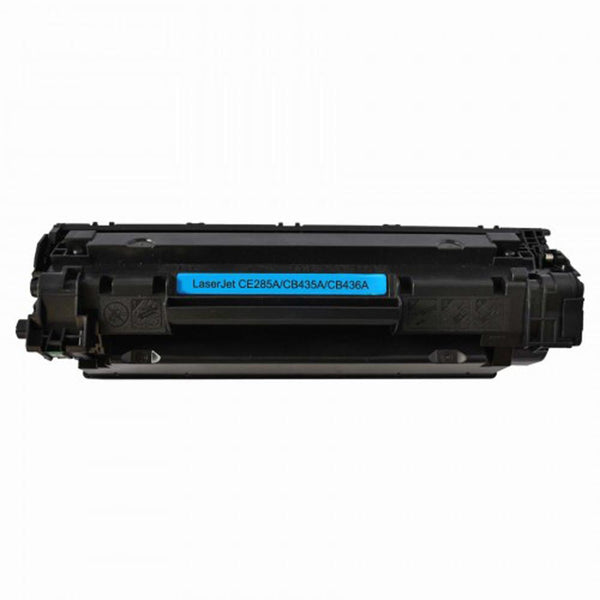 HP 35A(CB435A)/36A(CB436A)/85A(CE285A)/CRG-125 Toner Cartridge Black New Compatible