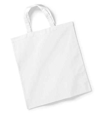 Tote Bag Classic W101S anses courtes