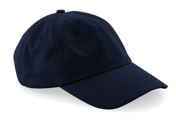 Low Profile 6 Panel Dad Cap - Beechfield