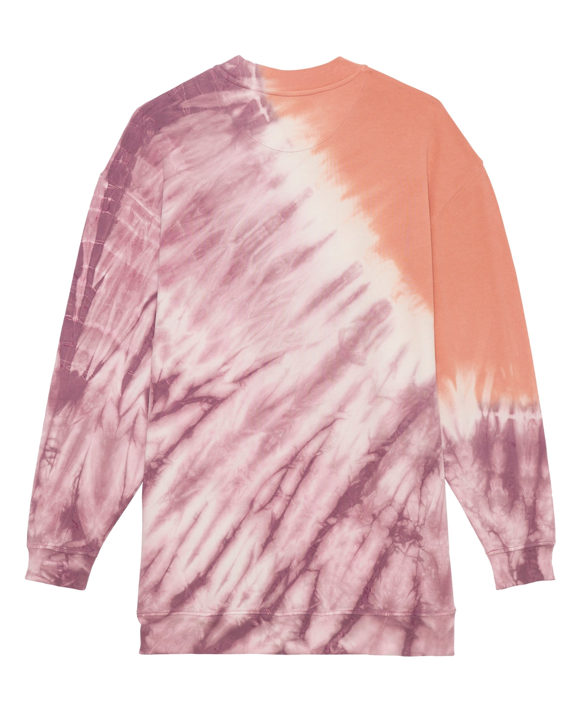 FIRER TIE AND DYE