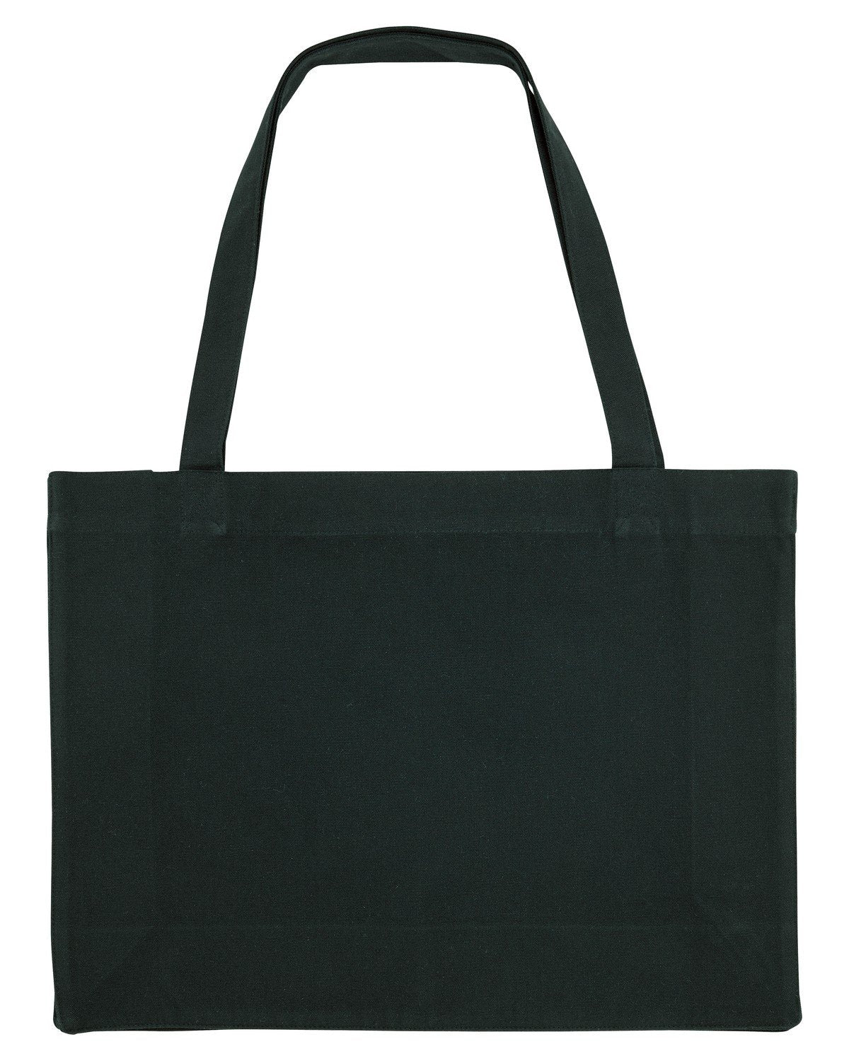 Shopping bag en toile bio Stanley Stella