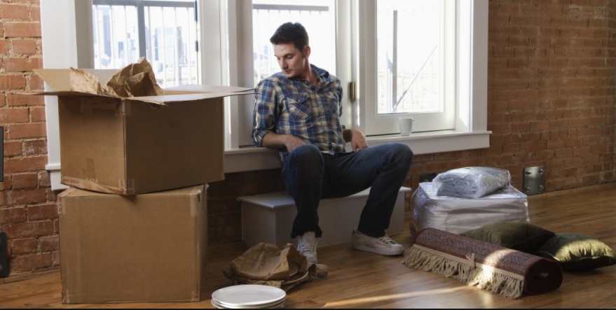 10 Things a Man Should Buy Before He Moves Out