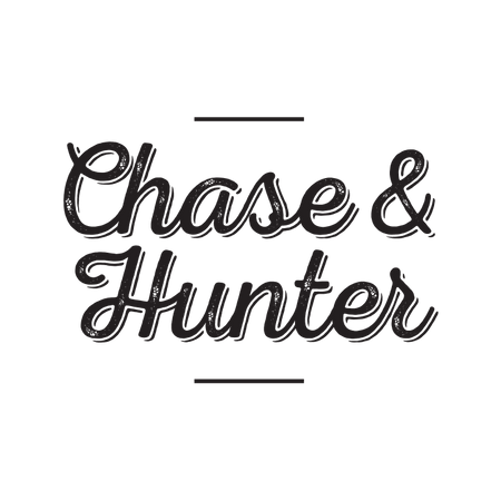 Chase and Hunter