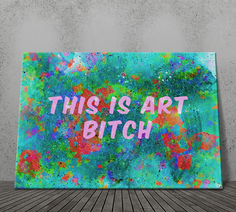 ART BITCH