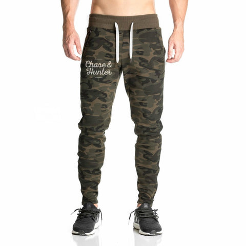 Camo Joggers SOLD OUT