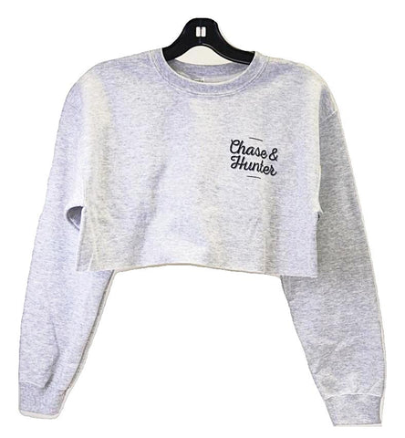 CLASSIC CROPPED CREWNECK #2