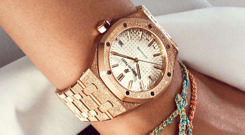 Valentine´s Day Inspiration - Audemars Piguet