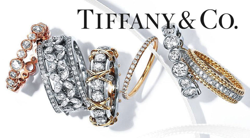 Tiffany & Co. 15 Surprising Things.