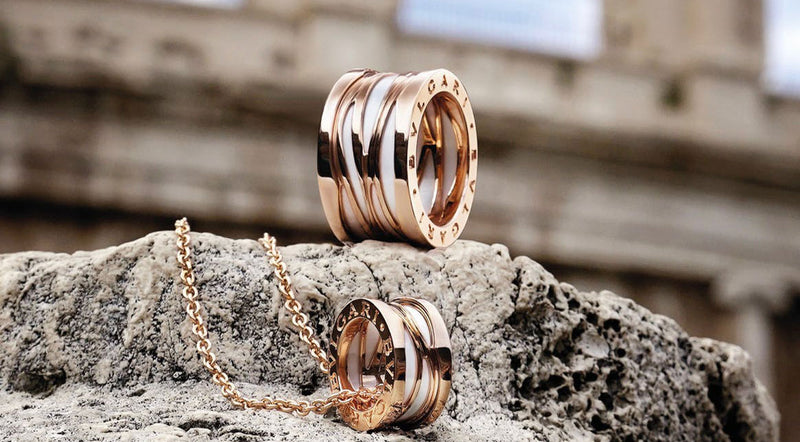 Introducing: Iconic Bvlgari Jewellery on BitDials!