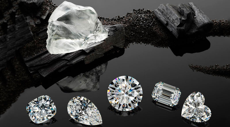 Diamonds or Not? That is the question...
