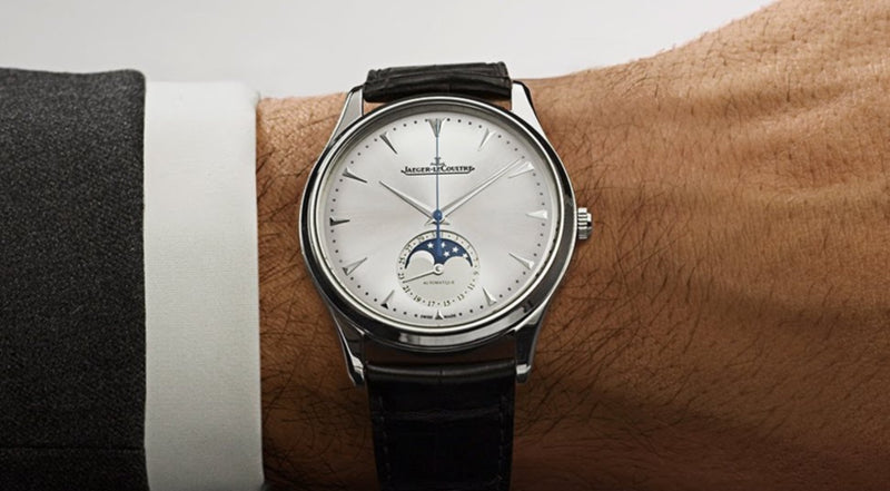 New Jaeger LeCoultre Selection