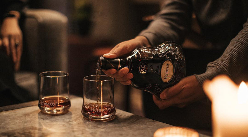 7 Things we bet you didn't know about Hennessy.