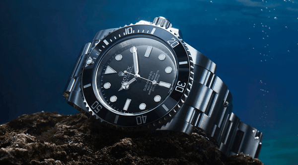 Top BitDials watches for extreme depths.