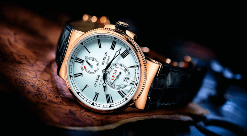 Top Features to look for in luxury watches.