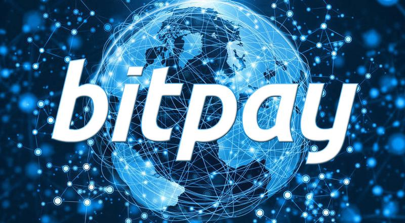 BitPay launches Payment Protocol Payments.