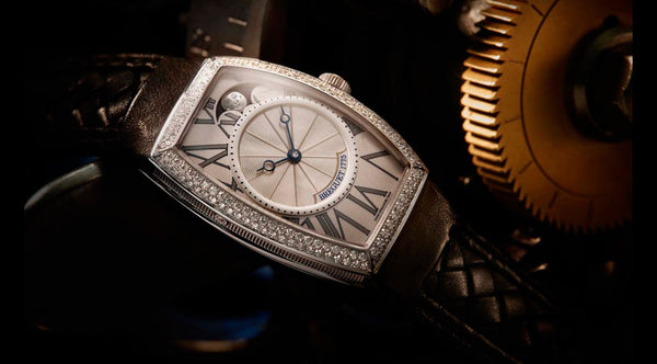 The Breguet Heritage: A hands-on look at history, manufacturing & watches