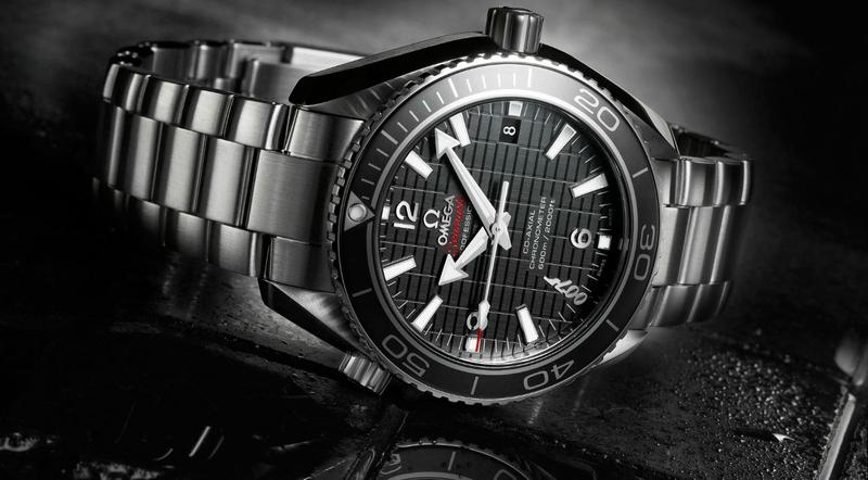 New arrivals of Omega watches on BitDials.