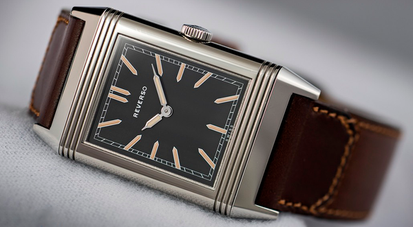 Legendary watches: famous models with a great history. Jaeger-LeCoultre.