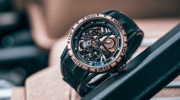 The Best Watches from SIHH 2019.
