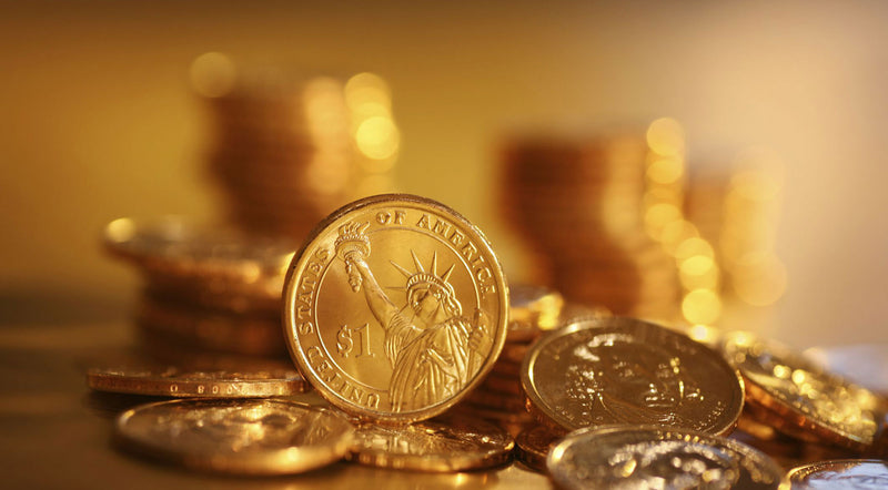 Top 8 Best Gold Coins for Investing in 2020.