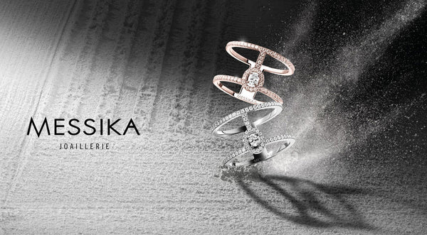 Messika Jewelry: A Family Affair.