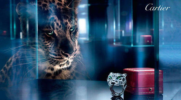 Cartier. Jeweler of Kings and King of Jewelers.