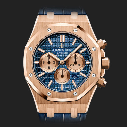 Buy AUDEMARS PIGUET with bitcoin (BTC), Monero (XMR), Ethereum (ETH), DOGE, LTC, DCR on BitDials