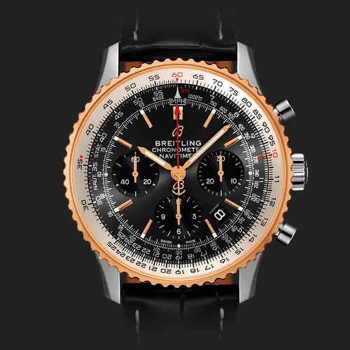 Buy Breitling with bitcoin (BTC), Monero (XMR), Ethereum (ETH), DOGE, LTC, DCR on BitDials