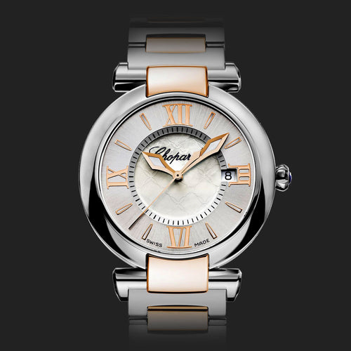 Buy Chopard with bitcoin (BTC), Monero (XMR), Ethereum (ETH), DOGE, LTC, DCR on BitDials