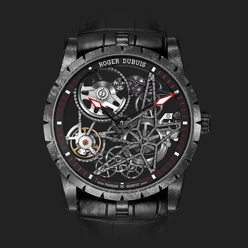 Buy ROGER DUBUIS with bitcoin (BTC), Monero (XMR), Ethereum (ETH), DOGE, LTC, DCR on BitDials