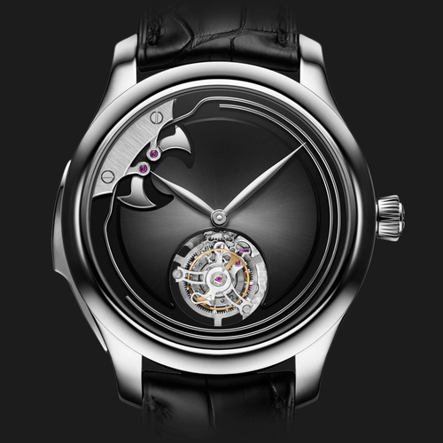 Buy H. Moser & Cie. with bitcoin (BTC), Monero (XMR), Ethereum (ETH), DOGE, LTC, DCR on BitDials