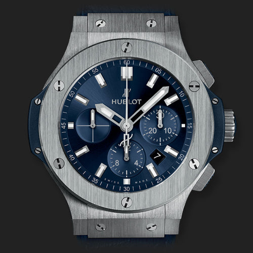 Buy Hublot with bitcoin (BTC), Monero (XMR), Ethereum (ETH), DOGE, LTC, DCR on BitDials