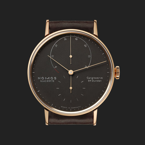 Buy Nomos Glashuette  with bitcoin (BTC), Monero (XMR), Ethereum (ETH), DOGE, LTC, DCR on BitDials