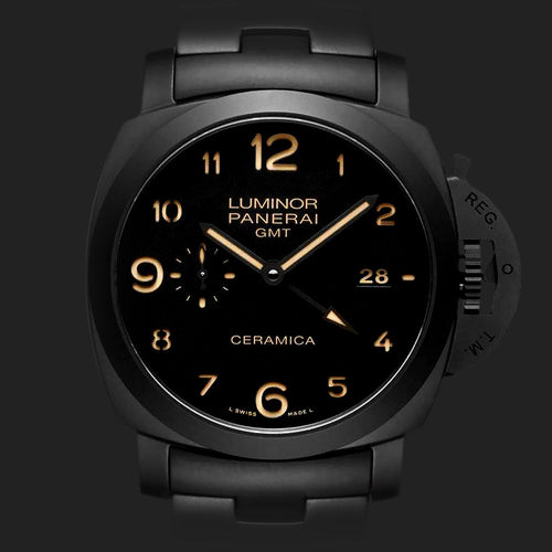 Buy Panerai with bitcoin (BTC), Monero (XMR), Ethereum (ETH), DOGE, LTC, DCR on BitDials