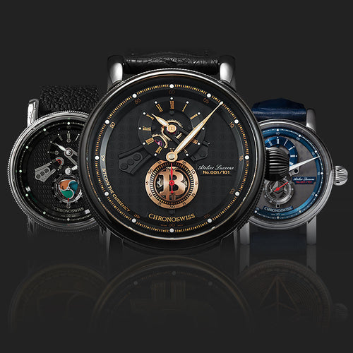 Buy crypto watches with bitcoin (BTC), Monero (XMR), Ethereum (ETH), DOGE, LTC, DCR on BitDials