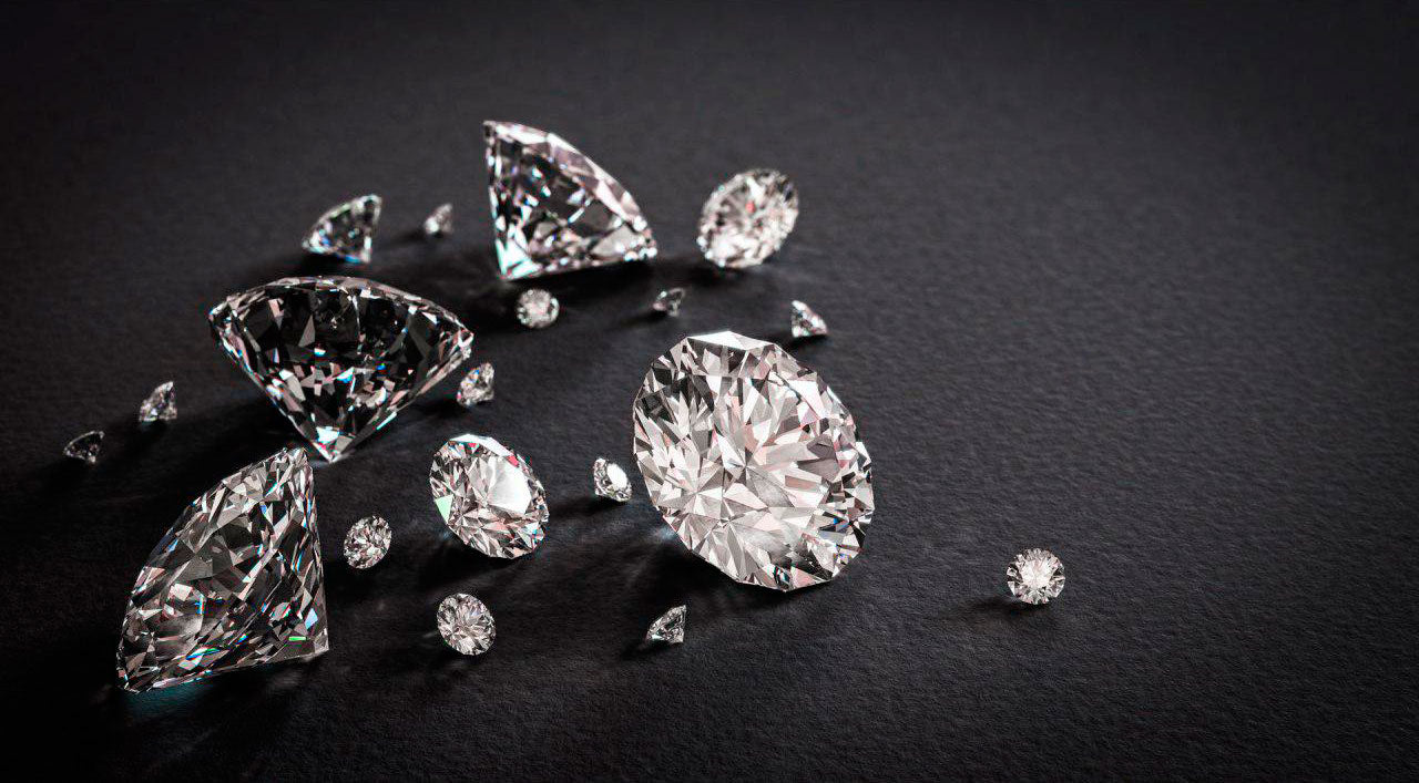 Diverse portfolio with Diamonds
