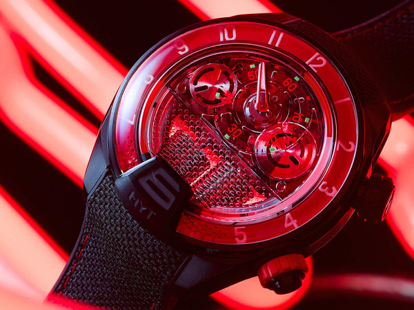 Buy original watches with Crypto on BitDials