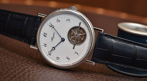 Breguet at BitDials buy watches with Bitcoin