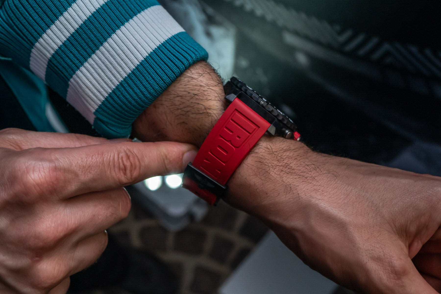 Discover Breinling watches on BitDials