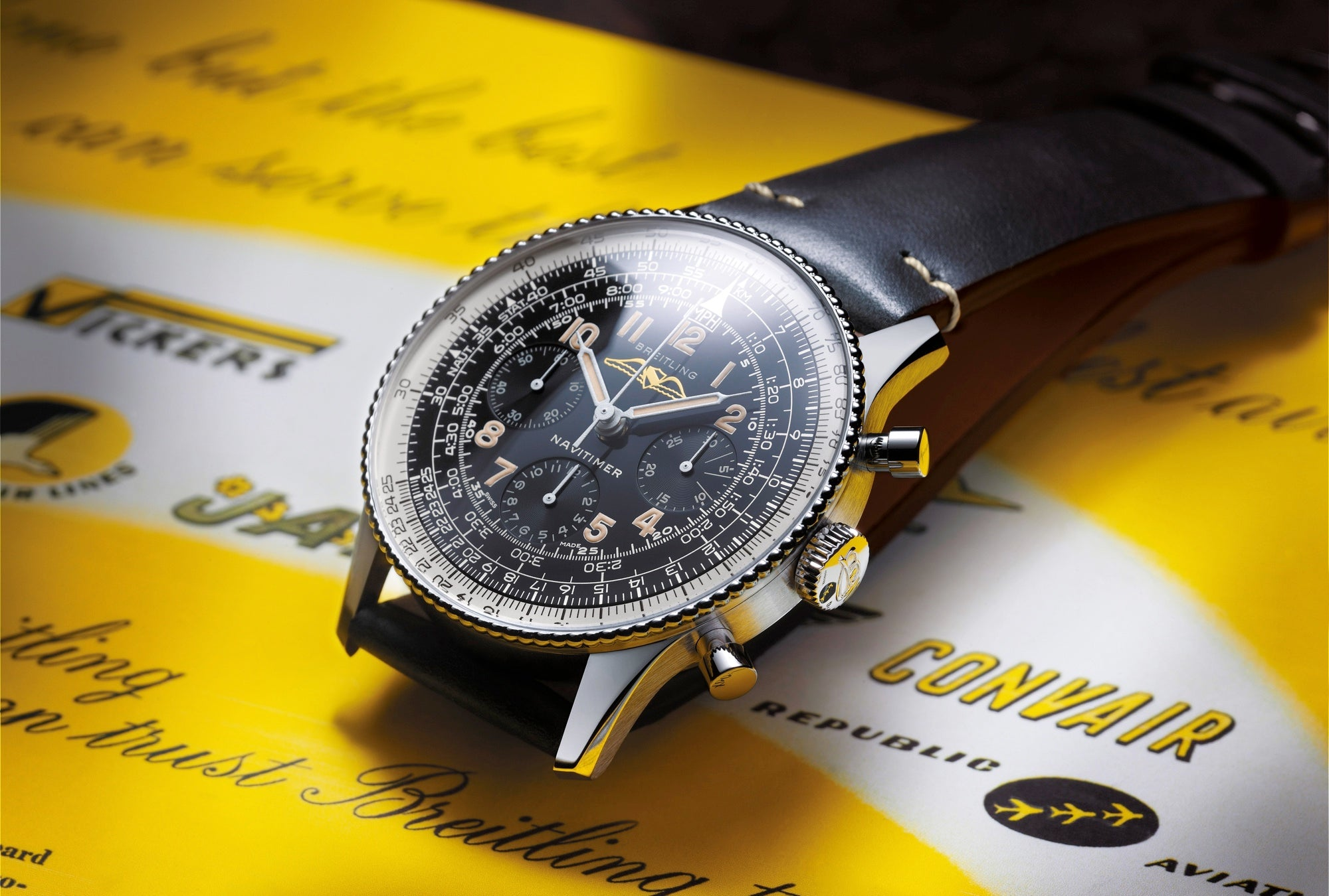 buy breitling on bitdials